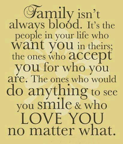 blended family love quotes | Inspirational Quotes for Blended Families (aka Stepfamilies) / Family