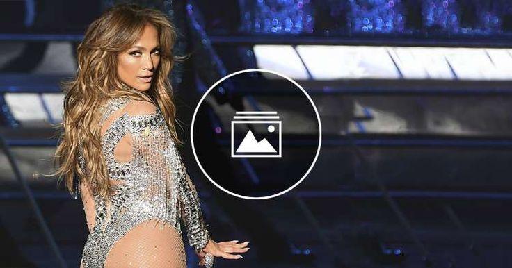 Jennifer Lopez y Marc Anthony celebran juntos el cumpleaños de sus hijos - CiberCuba