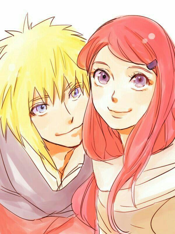 Naruto and mikoto and kushina fanfiction