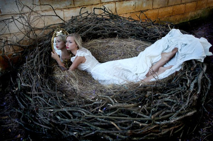 Fairytale photgraphy creative inspiration - Photographer Cara-Lee Gevers