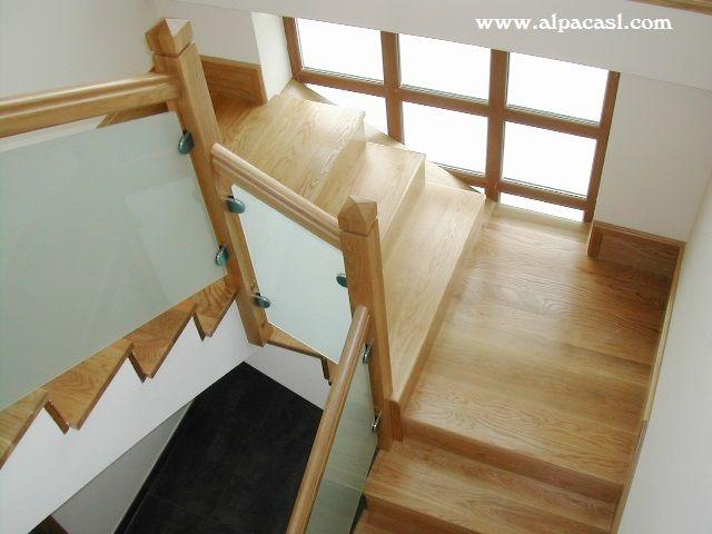 12 best images about escaleras revestidas on pinterest for Escaleras 8 pasos