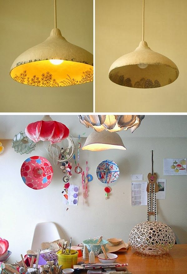 Hannah Nunn: A love of paper & light