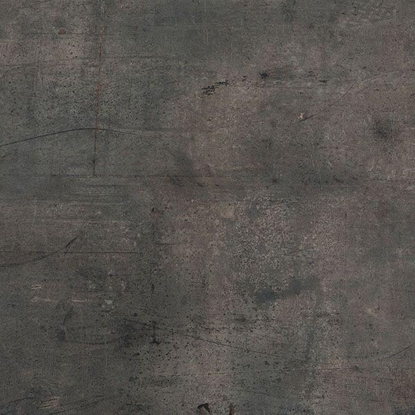 Puustelli keittiö | Laminaattitaso 40 x 1200 x 3550 mm Anthracite Santuro