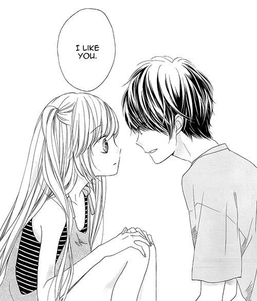 Anime Romance Shoujo