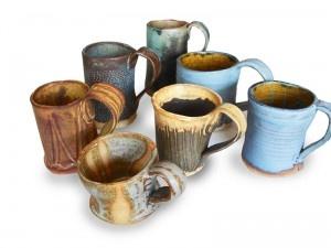 tazones - cerámica gres-