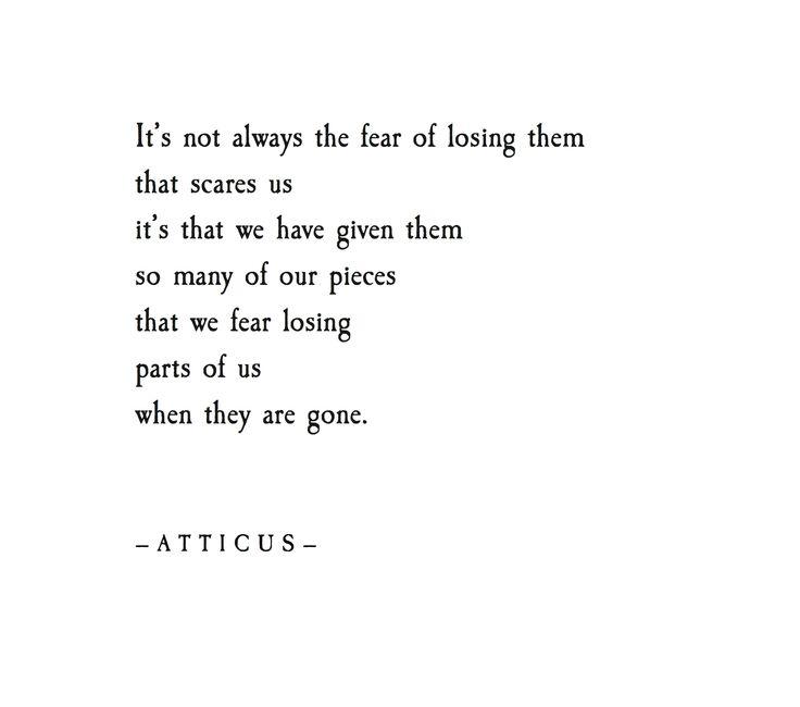 'Parts of Us' #atticuspoetry #atticus #poetry #poem #loveherwild #pieces #forever