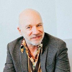 Ceramic designer Nigel Coates