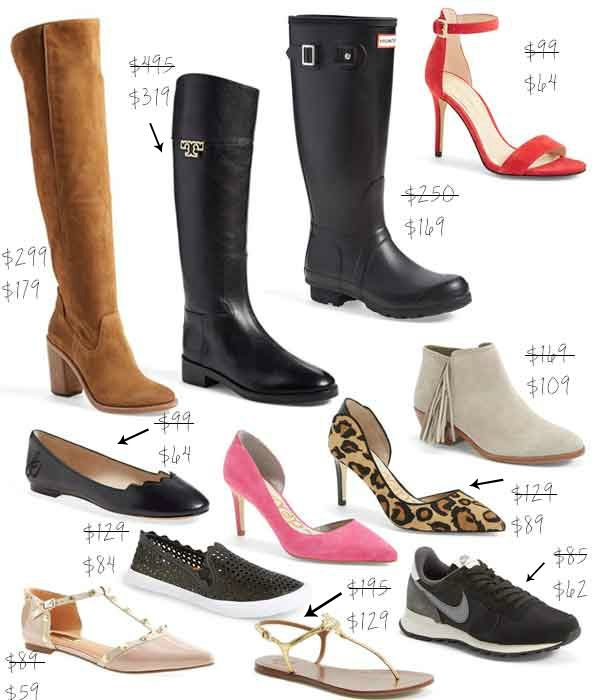 Nordstrom Anniversary Sale Early Access Sale Picks: Shoes & Handbags By Cella Jane