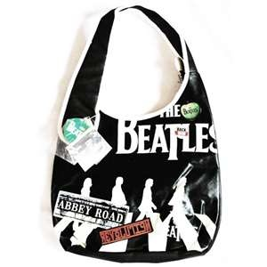 Beatles Abbey Road Bag: Stuff, Abbey Road