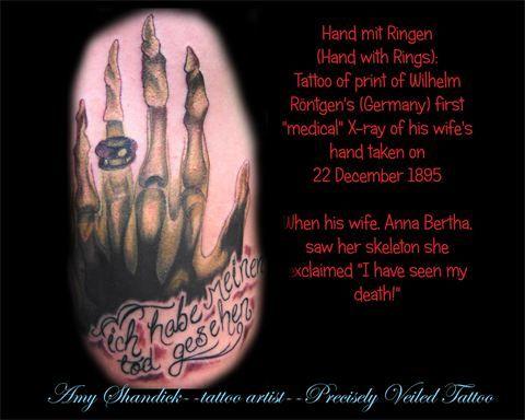 www.facebook.com/preciselyveiledtattoos #tattoo #tattoos #tattooideas #tattooidea #color #xray #hand