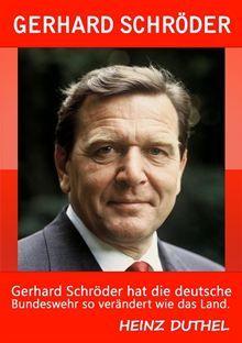 p strongGerhard Schrder/strongbr / Schrder verrubelte seinen Ruf.br / Der Gasprom-Kanzlerbr / Der Bundeskanzler welcher die Deutsche Sozialdemokratie verkauft und verraten…  read more at Kobo.