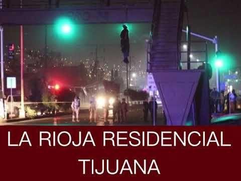 GIG DESARROLLOS INMOBILIARIOS Pretende Dejar en La Narco Rioja Tijuana Bomba de Tiempo Encendida - YouTube