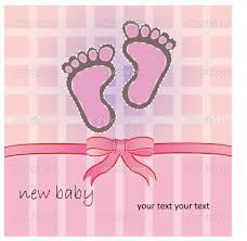 Resultado de imagen para dibujos huellas bebe