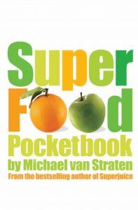 Superfood Pocketbook by Michael van Straten.  A practical A to Z guide to all that's great about food, from the author of Superfoods and Superjuice.