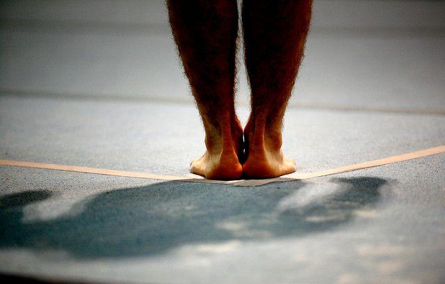 07 de Agosto 2011  Campeonato Sudamericano de Gimnasia Artística, en el Gimnasio Chimwoke de Peñalolén.  Foto:JUAN GONZALEZ/AGENCIAUNO/