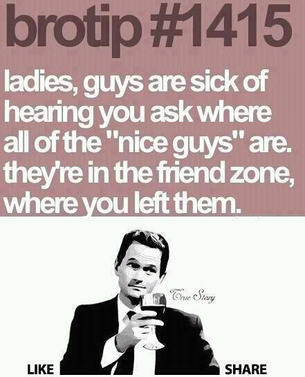 Where To Find A Nice Man