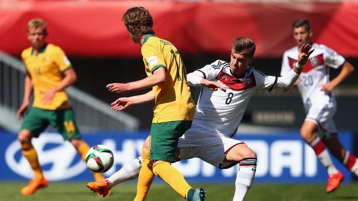 Australia vs Alemania en vivo 19 junio 2017 - Ver partido Australia vs Alemania en vivo 19 de junio del 2017 por la Copa Confederaciones. Resultados horarios canales de tv que transmiten en tu país.
