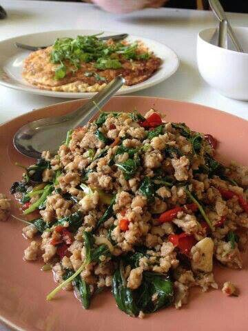 Thai Foods Foods 1 Thai Recipes Food Asian Recipes