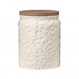 "Magnolia ""Coffee"" Canister"