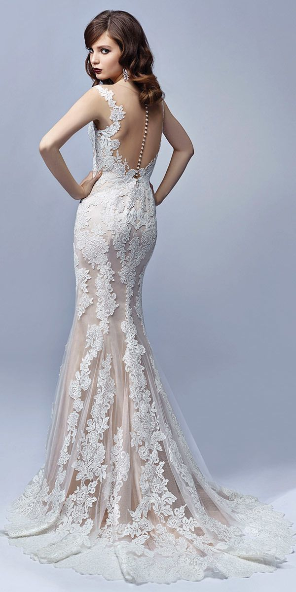 Enzoani wedding dress                                                                                                                                                                                 More
