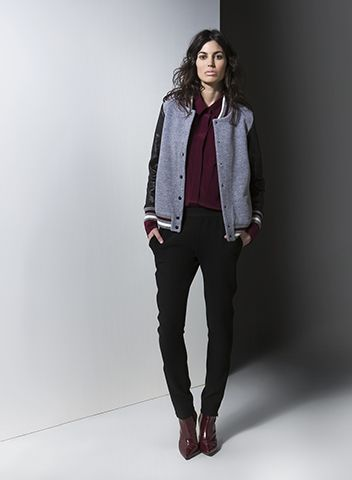 Lookbook Collection FW13-14