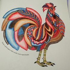 Lark Crafts Coloring Book