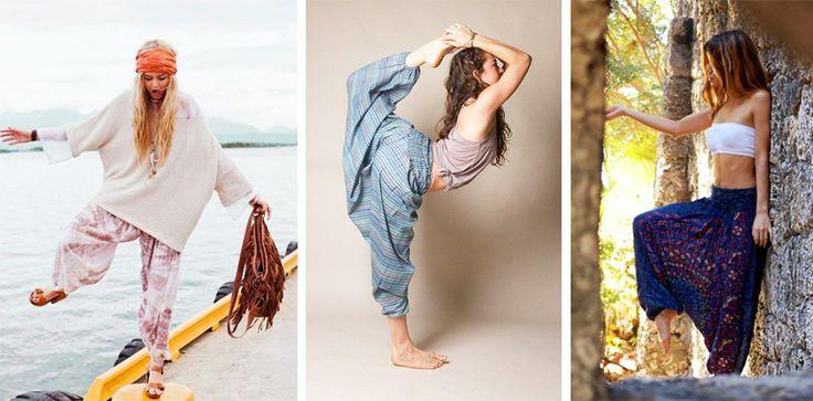 http://indiastyle.ru/articles/indijskie-sharovary Индийские шаровары и алладины, как выбирать и с чем носить