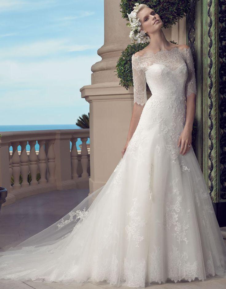 Pinterestteki 25den Fazla En Iyi Casablanca Bridal Gowns Fikri