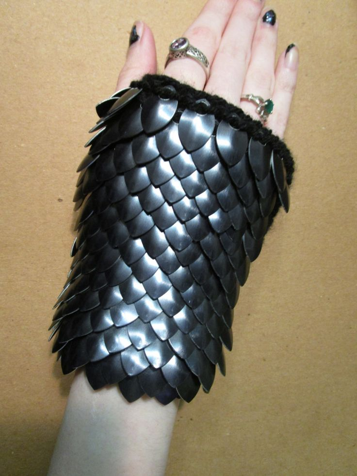 Pin by Steph Taylor on Etsy   Dragon scale armor, Dragon ...