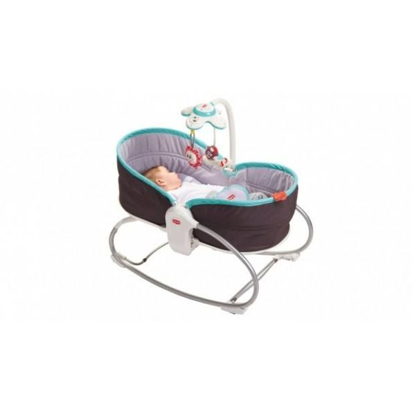 Tiny Love 3in1 Rocker Napper - Grå