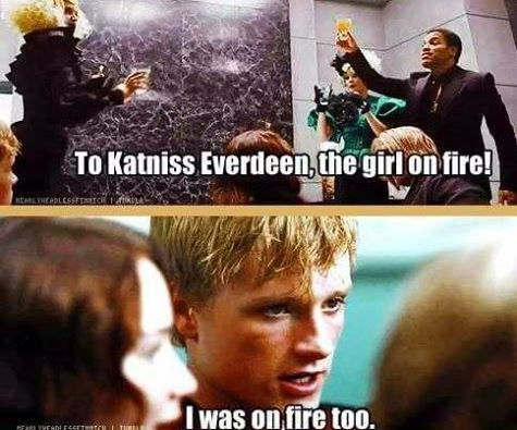 The Hunger Games Igrzyska Śmierci Cinna Portia Peeta ...