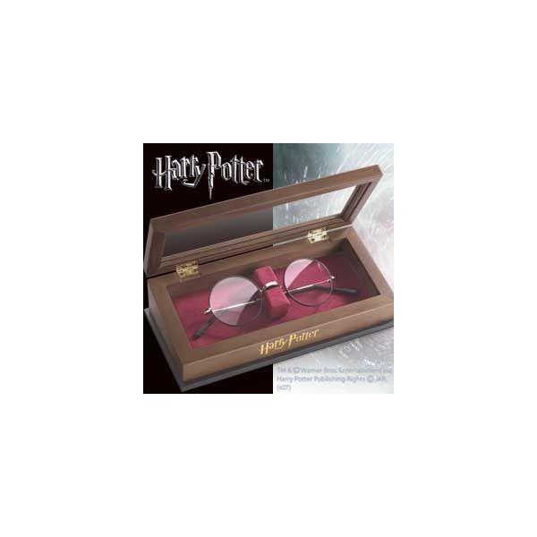 harry potter produits dérivés | Lunettes d'Harry Potter - Les 7 Royaumes, Boutique de jeux de ...