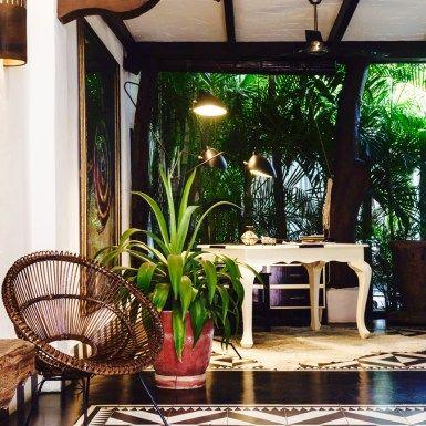 Tríbal Hotel -boutique hotel in Granada, Nicaragua