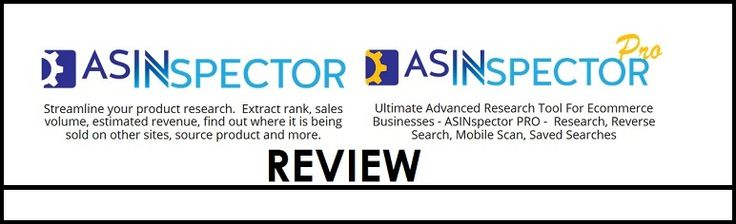Read this ASINSpector review to learn how you can easily research products for your Amazon and E-commerce stores. Slash your product research by 80%.