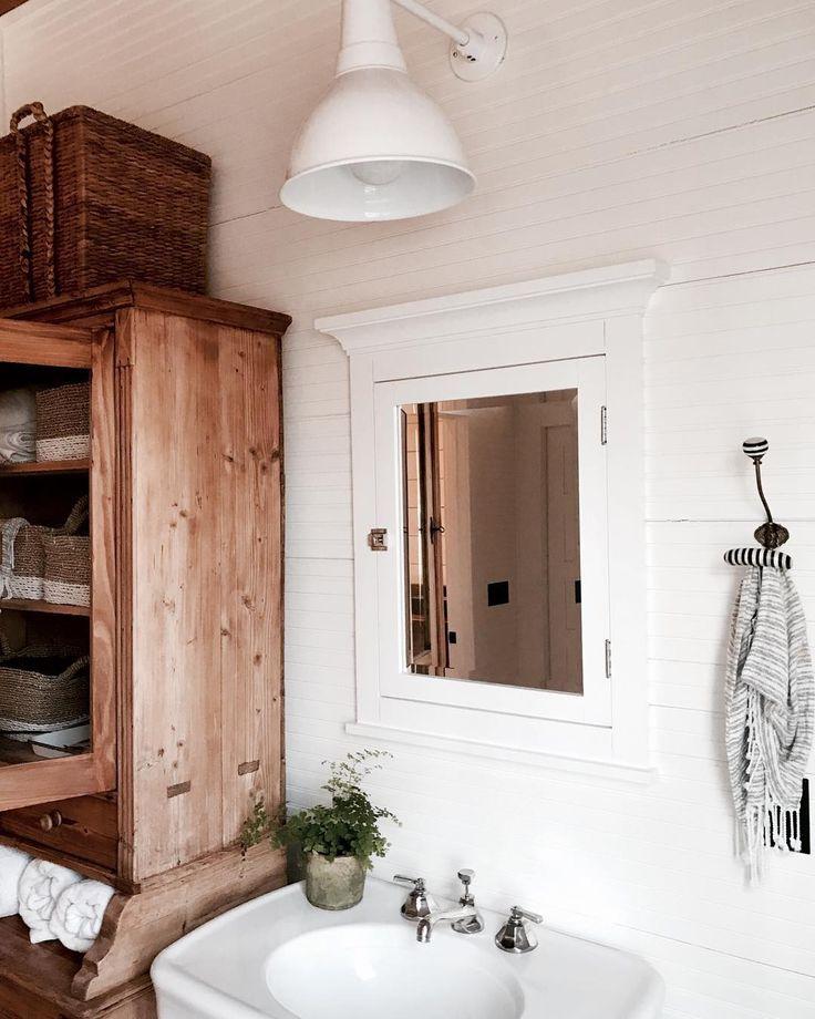 6706 Best Cozy Cottage Baths Images On Pinterest