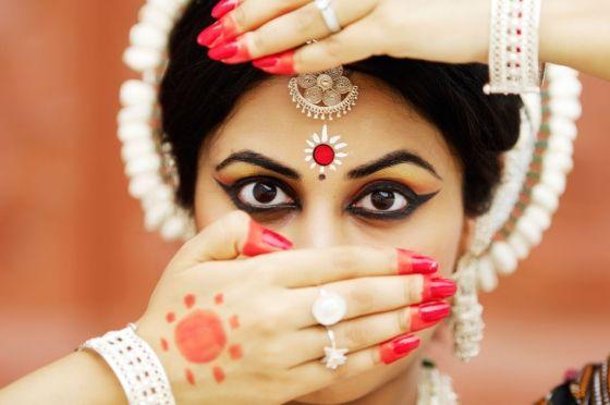 Tourism Odisha: Odissi dance