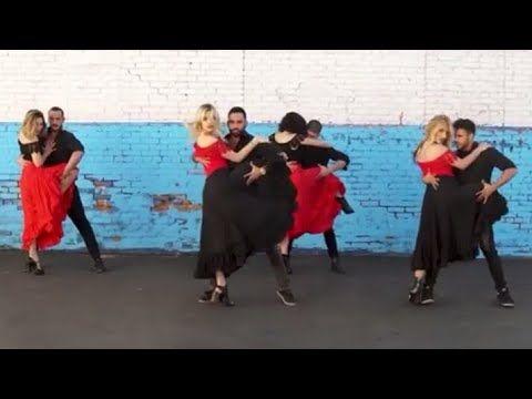 Lele Pons - Buleria (Dance)   Montana Tucker, Willie Gomez, Ektor Silva,...