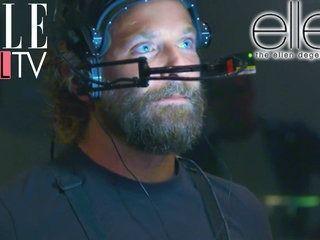 Bradley Cooper dans Les Gardiens de la Galaxie Vol.2 | The Ellen DeGeneres Show | Du Lundi à Vendredi à 20h10 | Talk Show