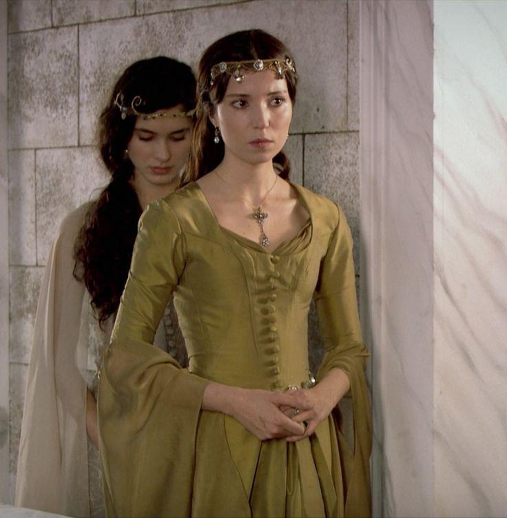 Hatice Sultan - Magnificent Century - Season 1, Episode 28