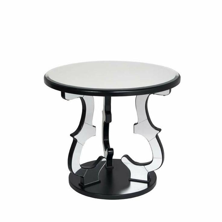 Vavoom Emporium - Emery Lamp Table-Black, $633.60 (http://www.vavoom.com.au/emery-lamp-table-black/)