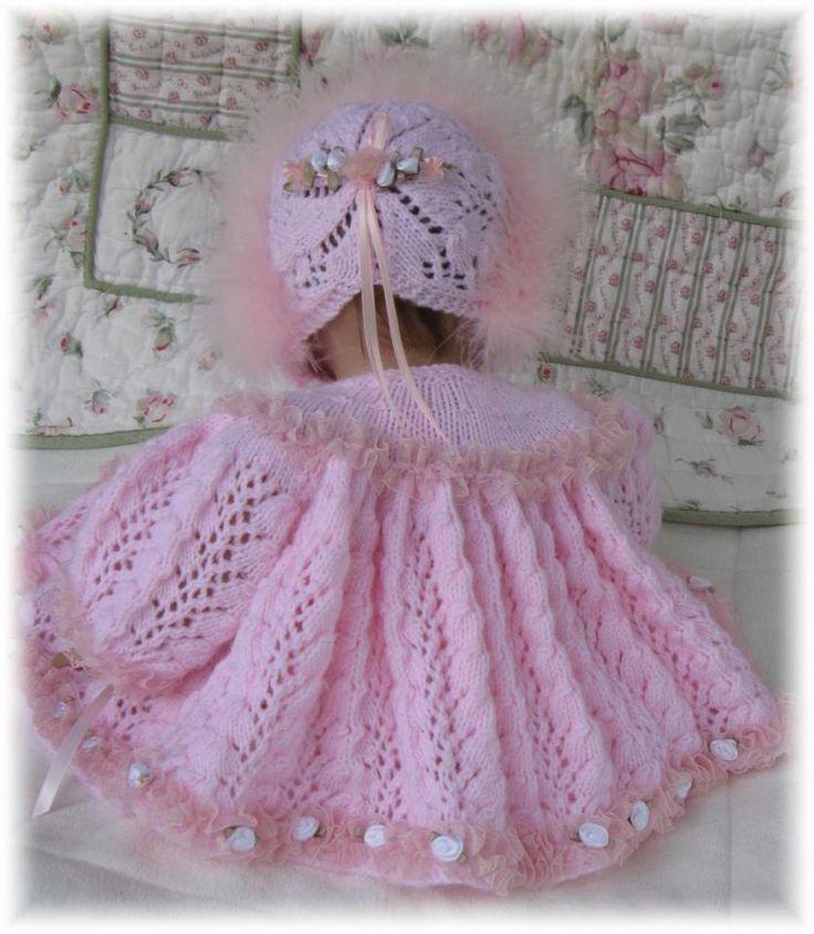 374 besten babymuster Bilder auf Pinterest | Strickmuster, Baby ...