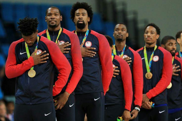#BasketballBuzz 'Team USA Strike Gold In 2016 Rio Olympics...Twice!' https://basketballbuzz.ca/fiba/team-usa-strike-gold-2016-rio-olympics-twice