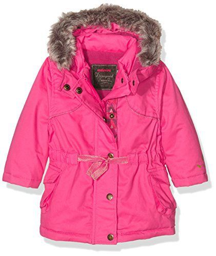 Catimini, Manteau Bébé Fille: Frequently Bought Together * Price for all: 32,28€ * This item: Catimini CI42023, Manteau Bébé Fille, Rose…