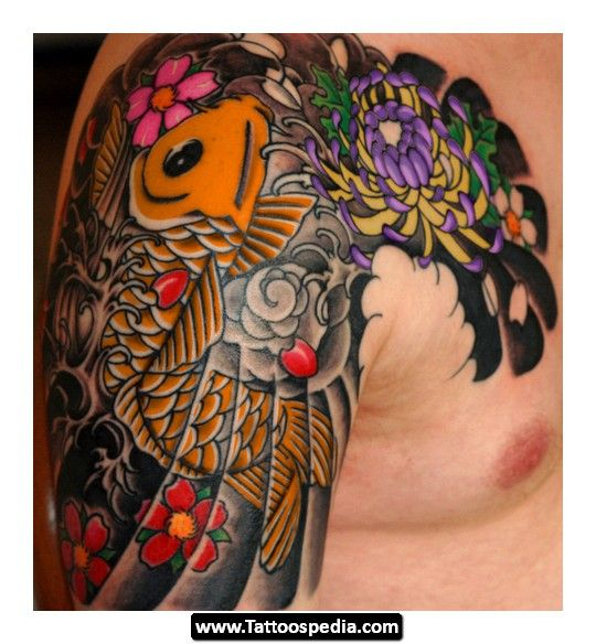 1000+ Ideas About Japanese Tattoos On Pinterest