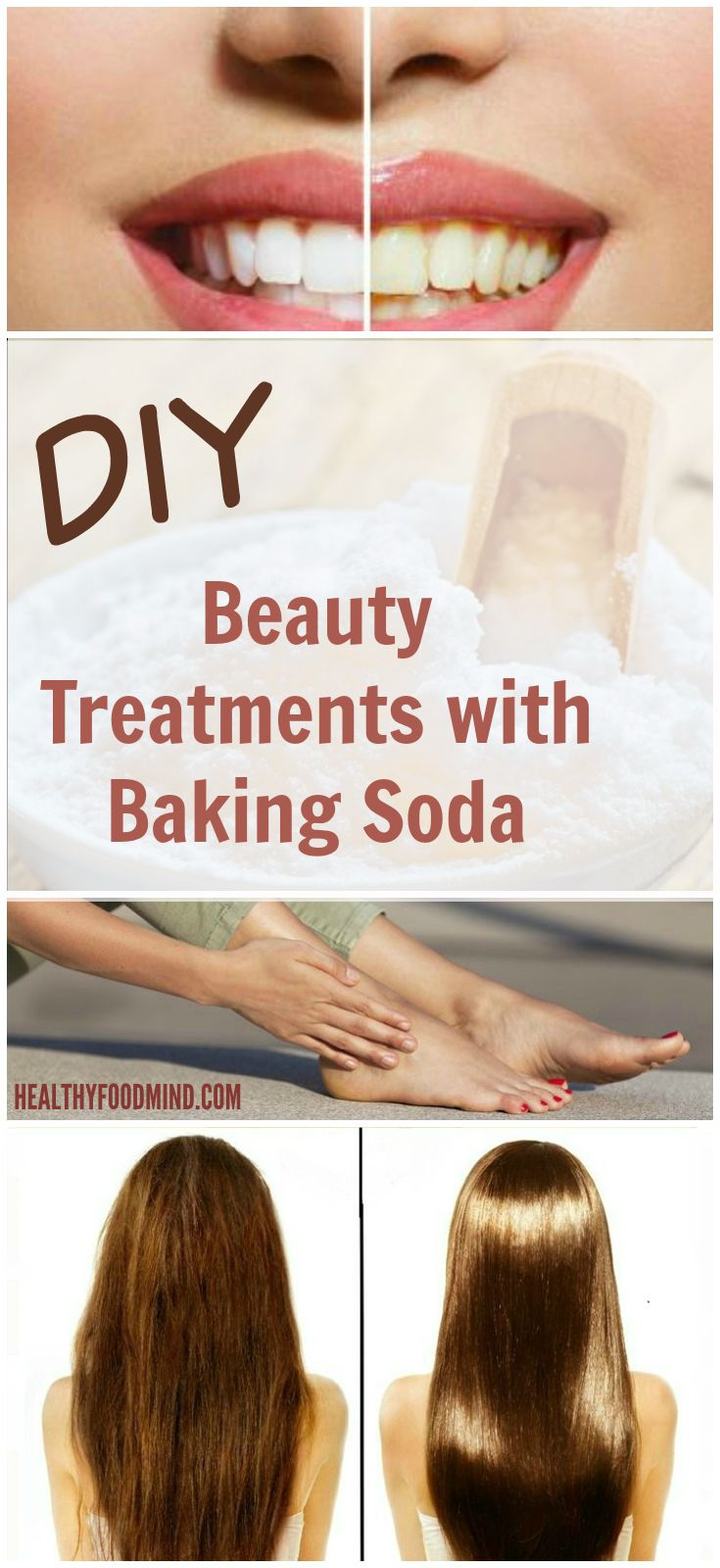 Baking soda uses are countless. This inexpensive product from your kitchen is a true multitasking wonder for a ton of DIY beauty, health and cleaning needs. Today I want to share with you some health and beauty tips with baking soda that are completely natural and extremely effective. Baking soda possesses a very strong anti-inflammatory…