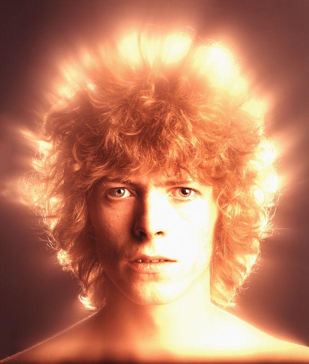 Video: David Bowie: All the Madmen - exclusive listen - Telegraph