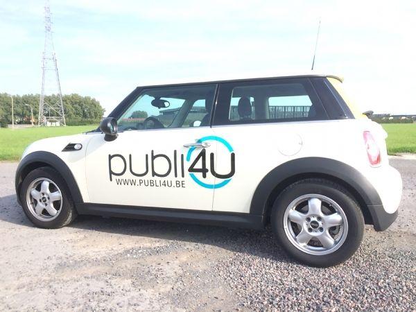 Autobelettering Publi4U
