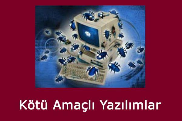 http://www.teknotag.net/kotu-amacli-yazilimlar/ Kötü Amaçlı Yazılımlar #teknotag teknotag.net