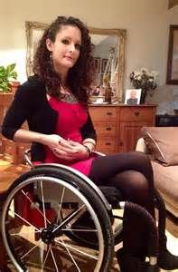 paralyzed woman - Yahoo Canada Image Search Results ...