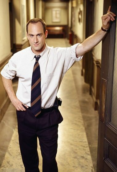 Law & Order: SVU's head writer contemplated bringing back alum Chris Meloni's Elliott Stabler for the season 17 finale — get the details!